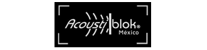 Logotipo acoustiblok
