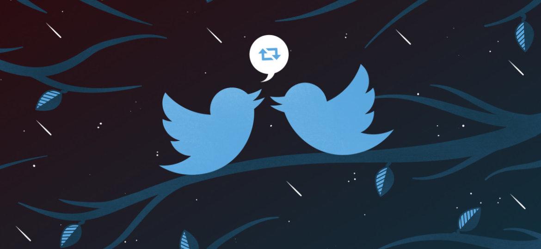 Twitter Pronto Excluirá las Fotos y los Enlaces del Límite de 140 Caracteres