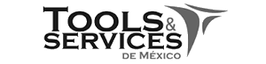 Logo Toolsméxico