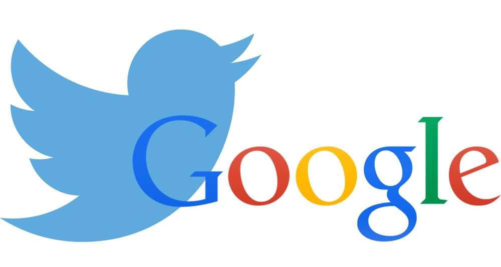 Qué Tanto Indexa Google de Twitter
