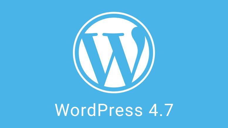 que-hay-de-nuevo-en-wordpress-4-7