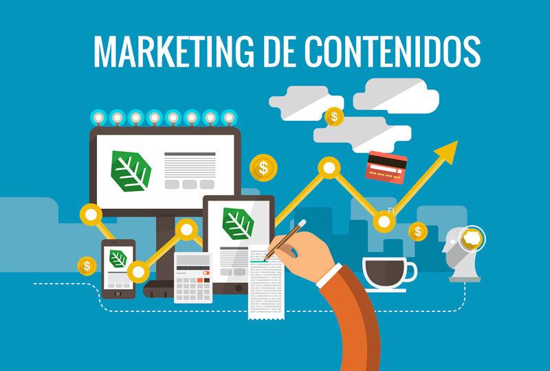 Estrategia de Marketing de Contenido