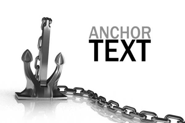 Qué es el texto de anclaje Anchor Text