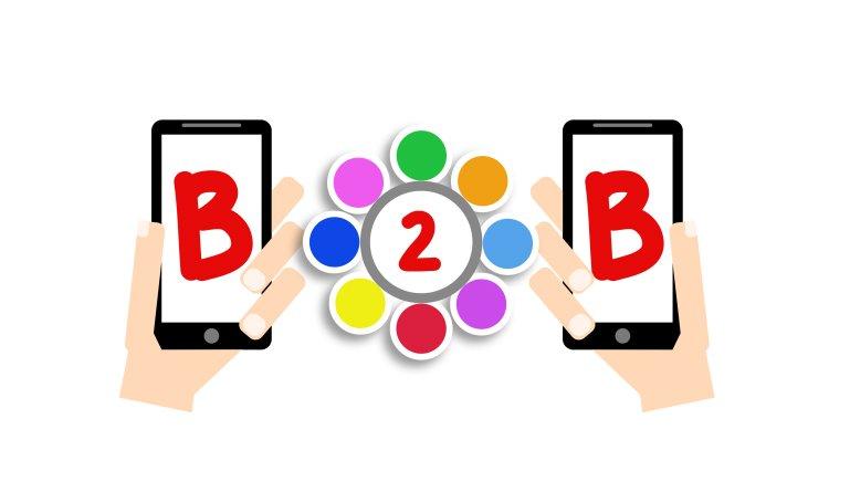 Cómo Promocionar un Negocio B2B