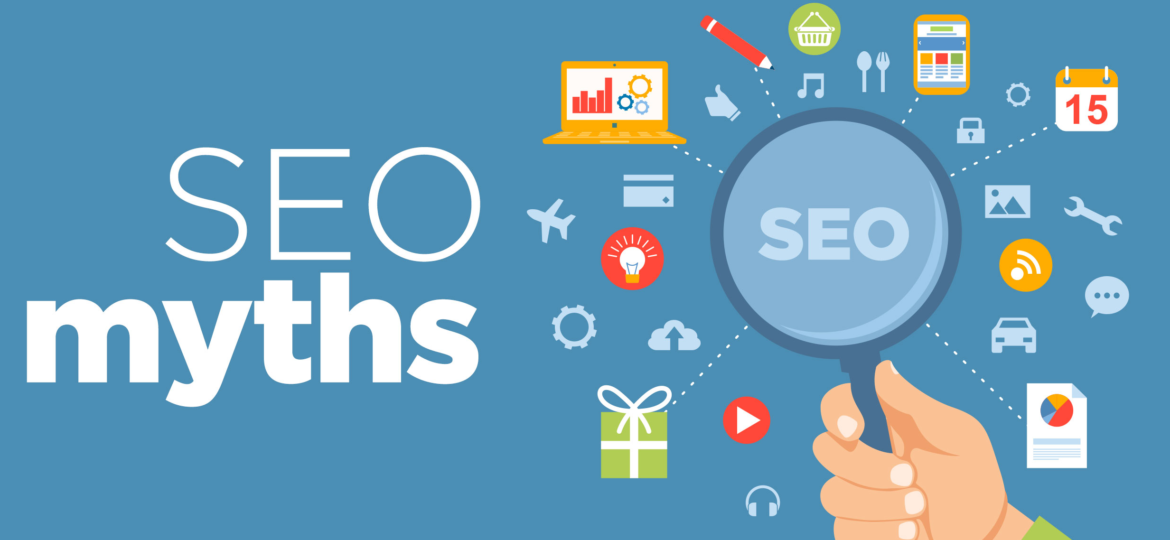 5 Mitos Sobre el SEO Local