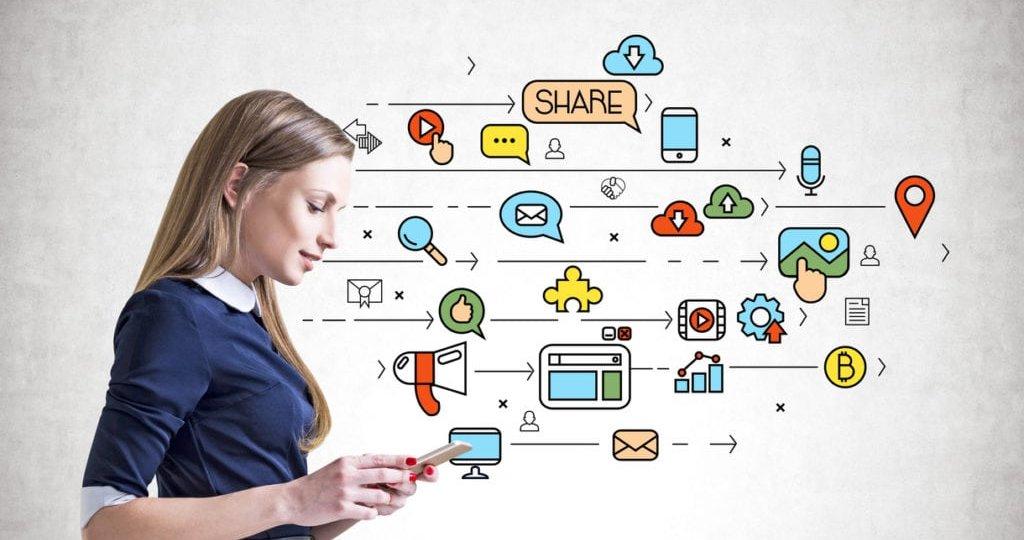 6 estrategias de marketing que cuestan 0