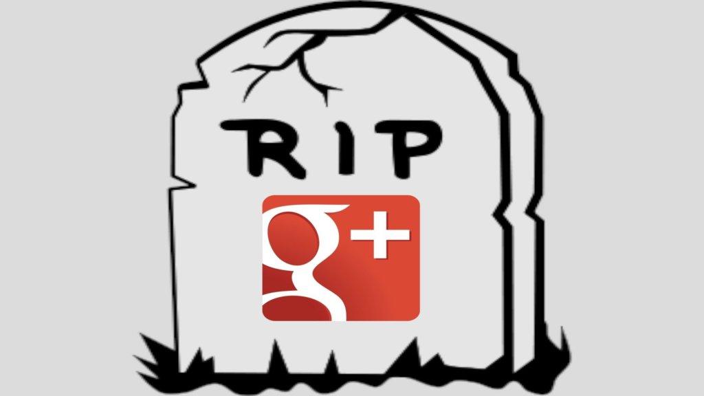 Google Cierra Google+ Después de 7 años