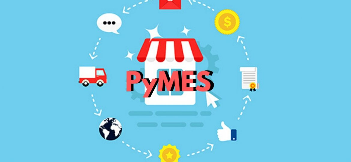 PyMES: Era Digital