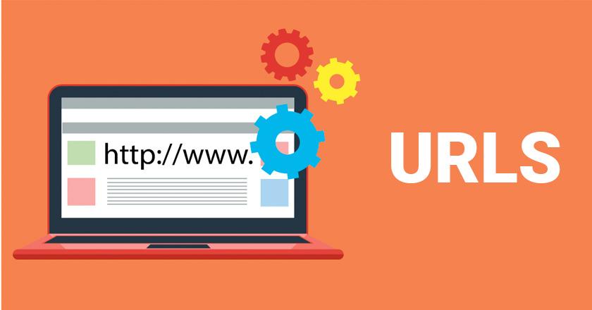 URLs - Cómo eliminar URLs