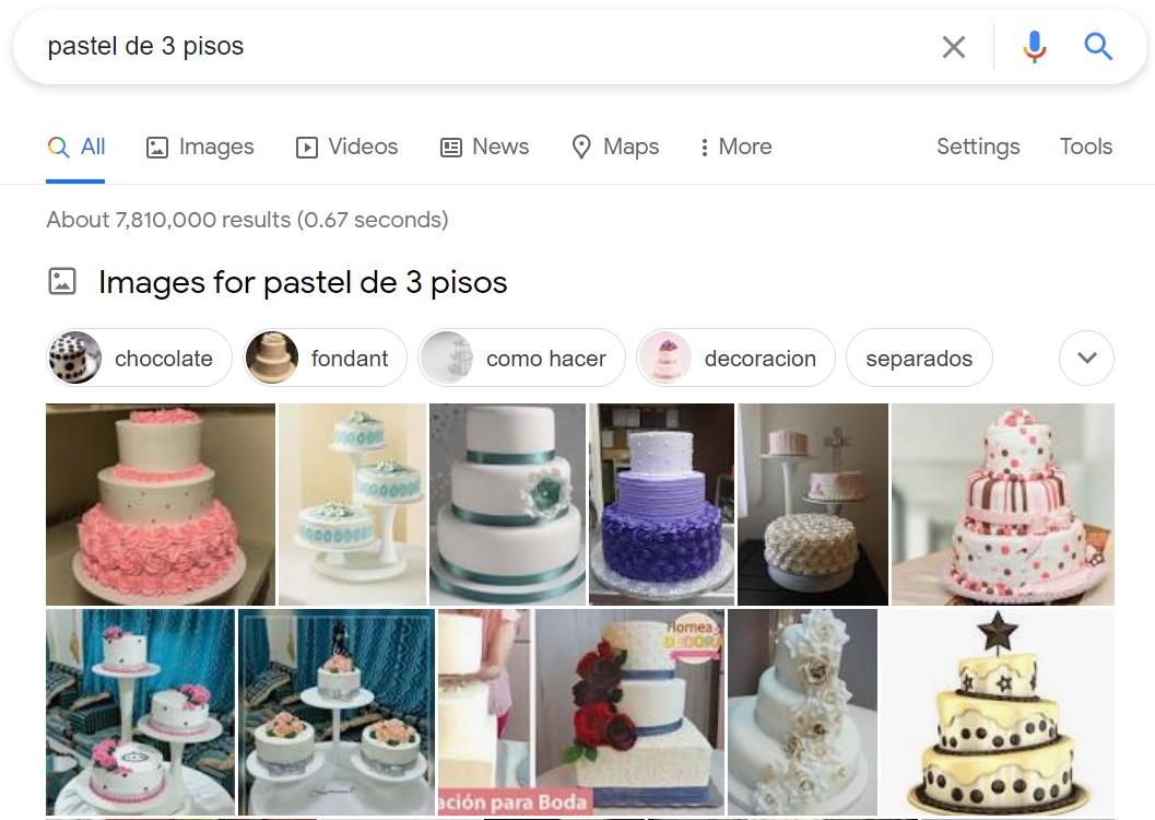 búsqueda de imágenes